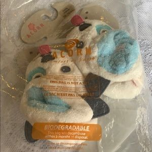 Other - Easy critter bootie doggy slipper
